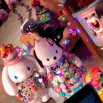 ピュア学園前駅店です。東京の旅♪① フェイシャル専門エステピュア奈良