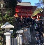 ピュア西大寺2号店 平成最後の初詣🎊
