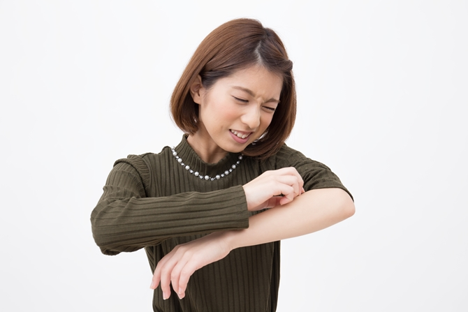 アトピーの痒み対策化粧品アドソーブ(旧レイドラテ・ラ・ポー) ピュア)
