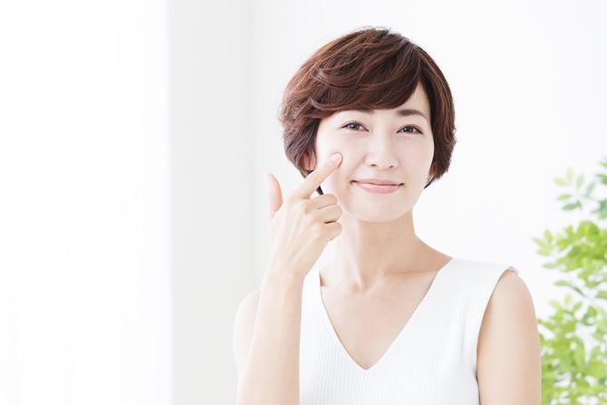 美肌に生コラーゲン フェース化粧品 エステサロンピュア奈良