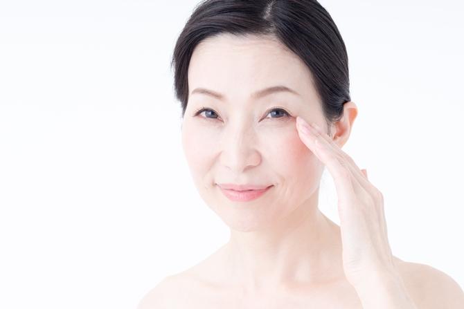 しわたるみ改善化粧品フェース 美顔専門エステサロンピュア奈良