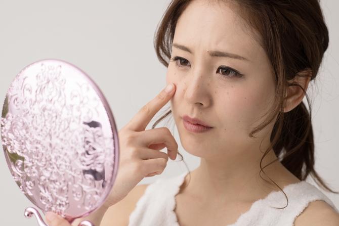 シミそばかす解消 美顔専門美容エステサロンピュア奈良