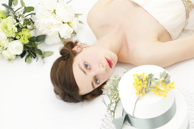 ブライダルエステでお顔やデコルテの美白 美顔専門エステサロンピュア奈良