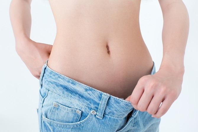 くびれを作る痩身ダイエット 痩身専門エステピュアスリム奈良
