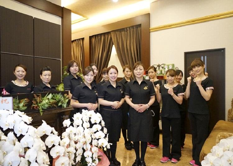 エステサロンピュアとピュアフィットネス田原本店 美容と健康