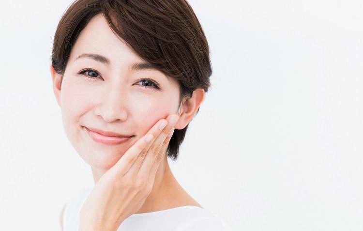 フェース化粧品 フェイシャル専門エステピュアサロンピュア奈良