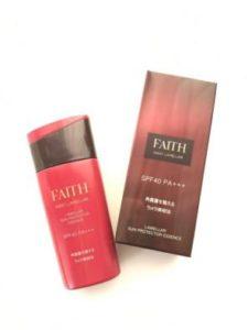 FAITH サンプロテクター エステサロンピュア奈良