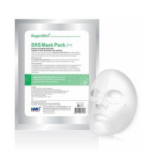 SRSマスク(成長因子マスク) エステサロンピュア奈良