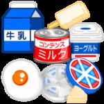 乳製品がポイント【B型】ピュア田原本店